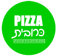 פיצה כרובית Logo